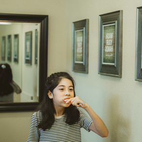 Oral Hygiene During Orthodontic Treatment