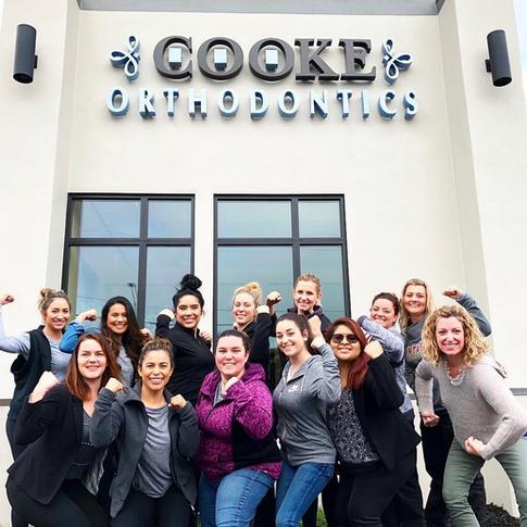 Cooke Orthodontics in Napa, CA
