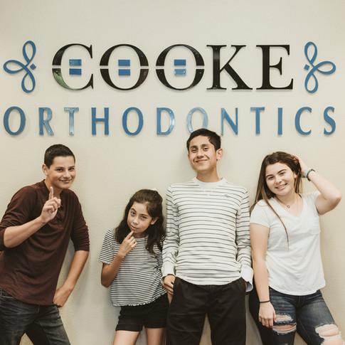Cooke Orthodontics