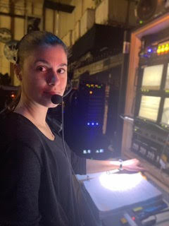 Stage Managing: from Brooklyn to Broadway