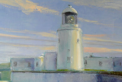 Cornish lighthouses