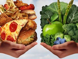 Alimentos Quem Adoecem - Com Dra. Lia Lima