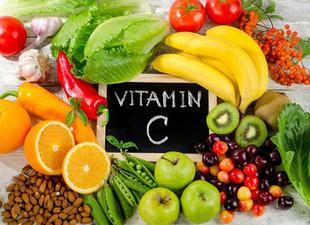 Vitamina C: Tudo e Mais um Pouco. Dra. Lia Lima Explica