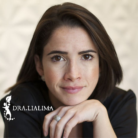 Dra Lia Lima - Endocrinologista