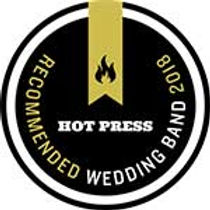 Hot Press Magazine Anchormen Wedding Ban