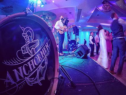Wedding Bands Ireland Anchormen