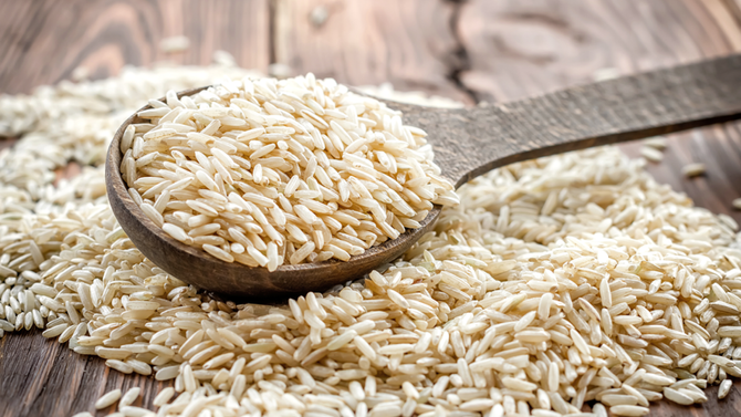 Preciso comer arroz integral para emagrecer?