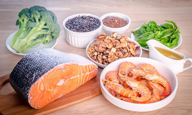 Conheça os benefícios do Ômega 3 para sua saúde!