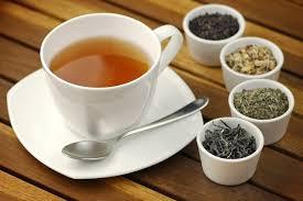 Chás e seus benefícios para a saúde!