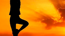 O Yoga Surya Namaskar