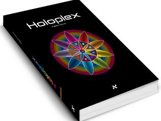 Holoplex - Síntese criativa entre ciência, consciência, psicologia e espiritualidade