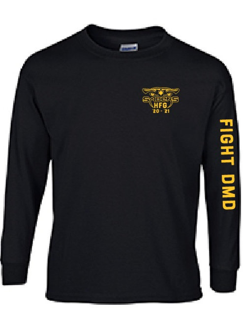 Long Sleeve T-shirt 2020