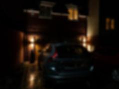 Garage Up/Down Lights