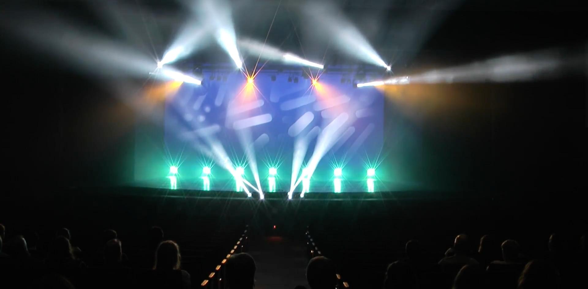 Illumination Light Show 2017