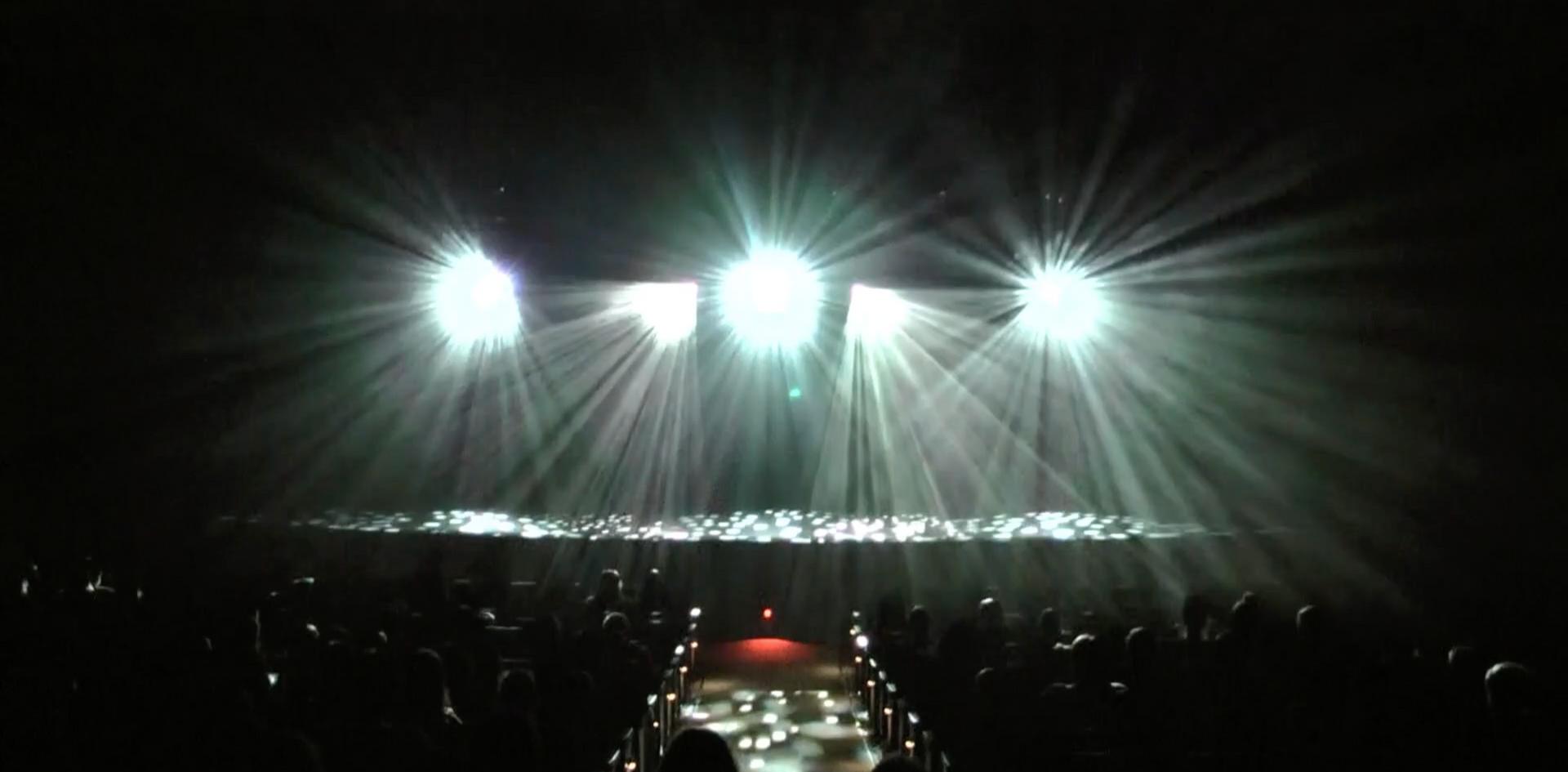 Illumination Light Show