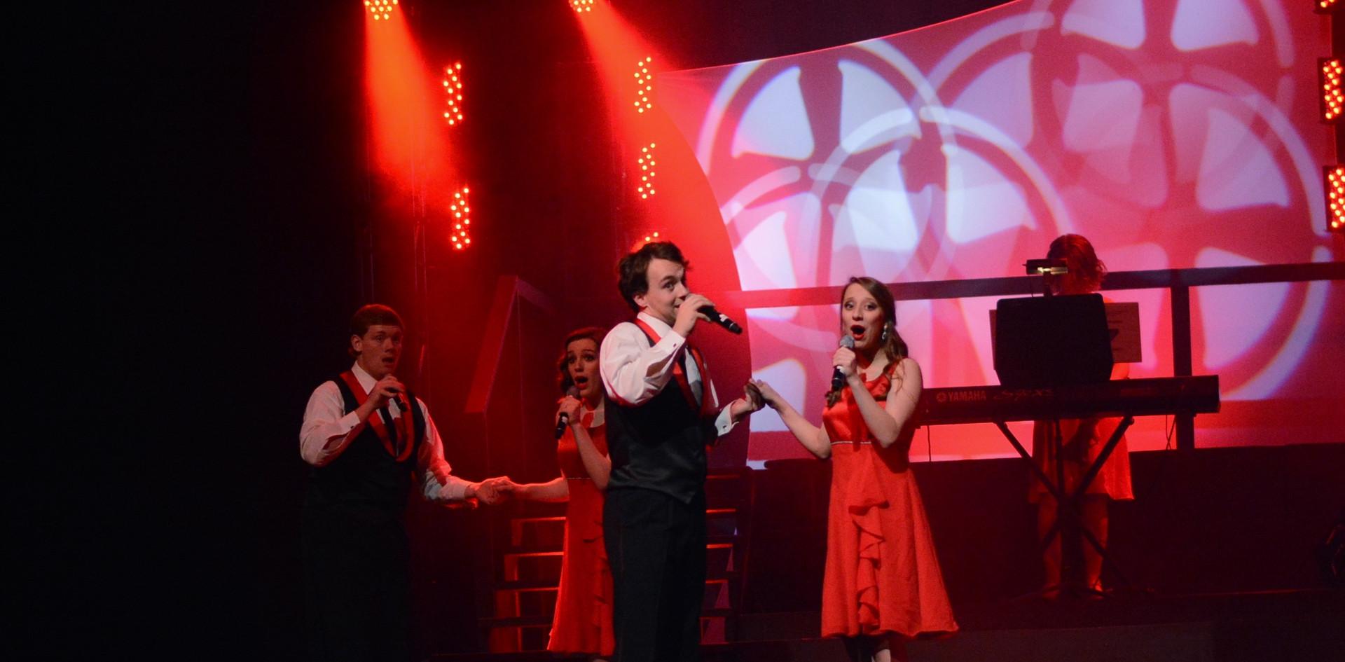 Espree Show