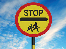 COUNCILLORS AXE SCHOOL CROSSING PATROLS FROM AUGUST 2018.