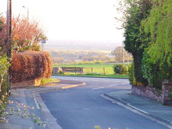 View From Mill Lane