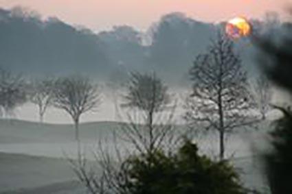 EPGC At Sunrise