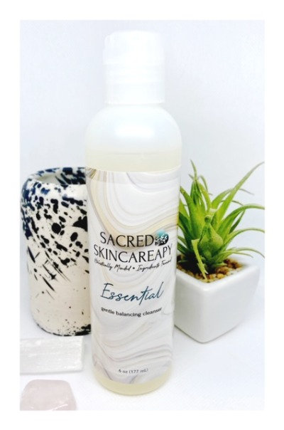 Essential (balance • purify) Cleanser