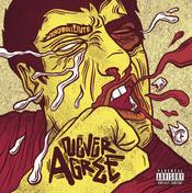 Album cover - Never Agree di OLYO!Bollente crew