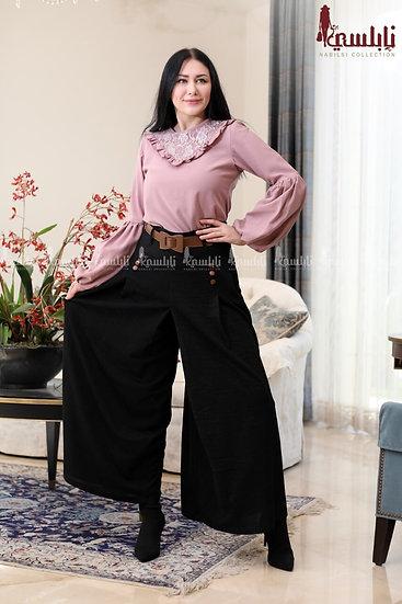 Culotte pants 550