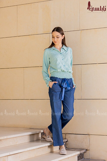 Trouser 2675