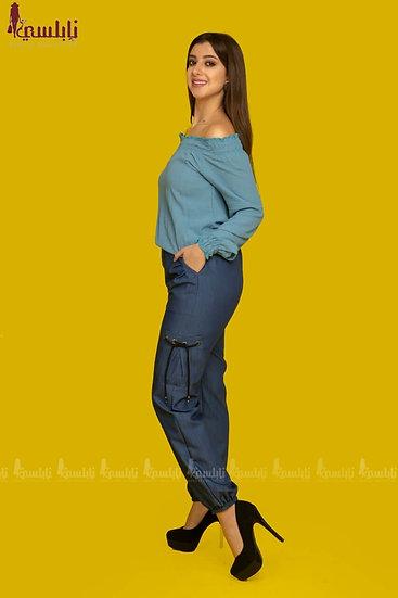 Trouser 2140