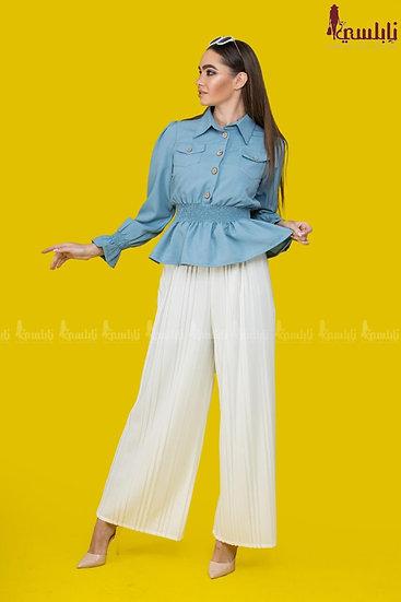 Culotte pants 2275