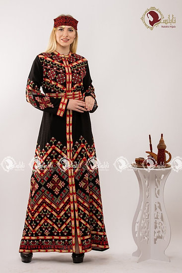Embroidered 3025