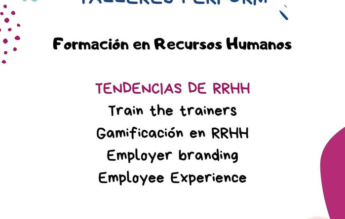 Tendencias de RRHH