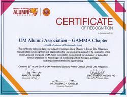 GAMMA643