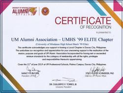 UMHS '99 ELITE659