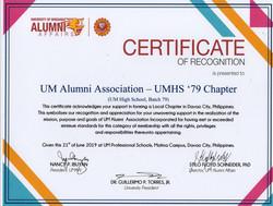 UMHS'79642
