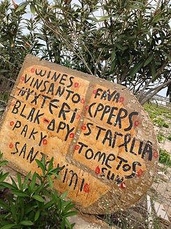 Private Wine Tasting Tours in Santorini