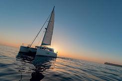 Private Sailing Cruises in Santorini