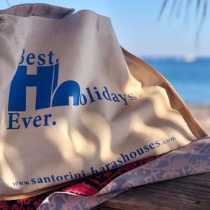 Hh Picks & Tips in Santorini!