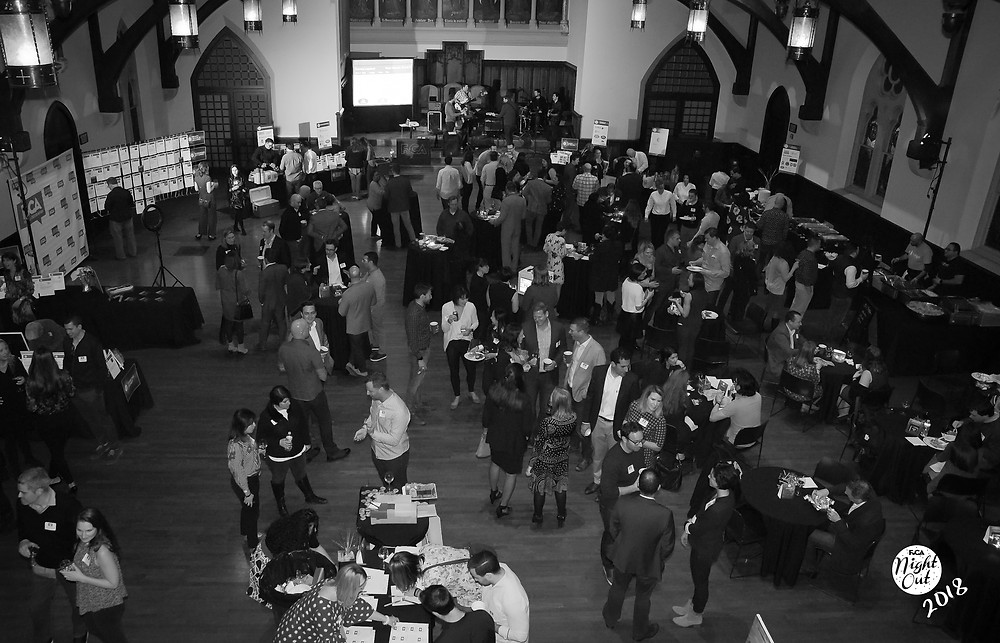 One night where the neighborhood comes together to eat, drink and meet new neighbors. All for raising money to support our neighborhood public school.