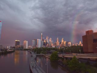Day 153: Rainbow