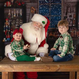 The Magic of Santa Experience