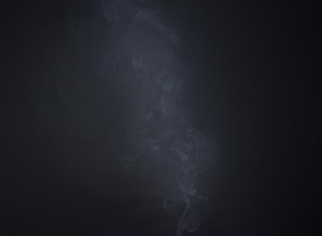 Day 30. Smoke