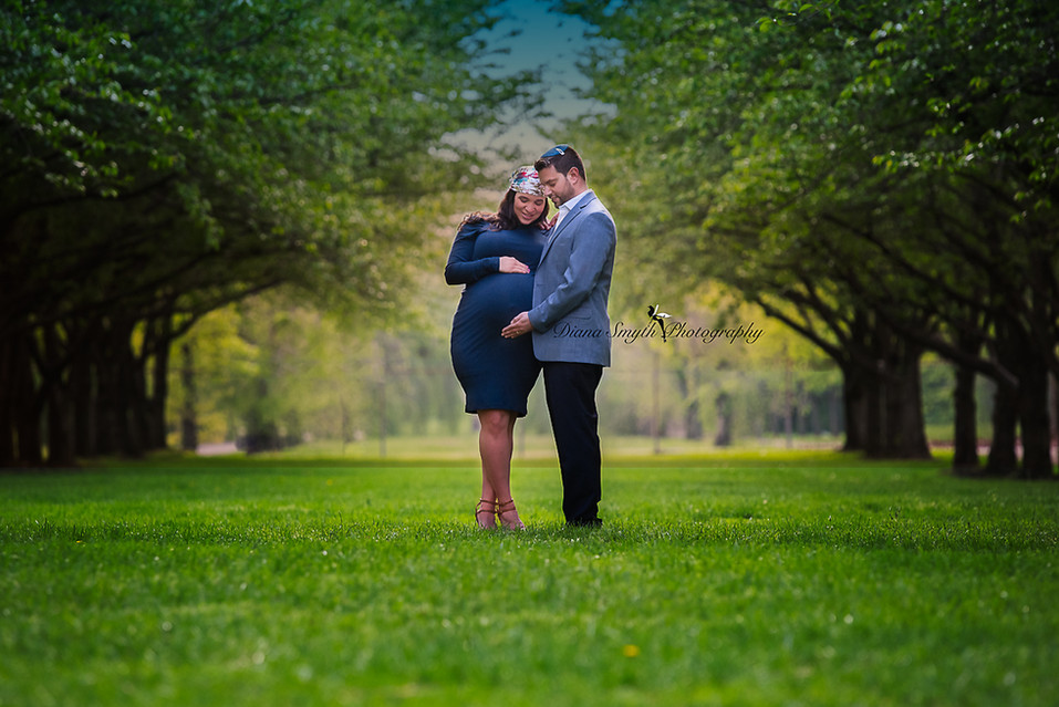 philadelphia main line chester county maternity photographer Diana Smyth Photography