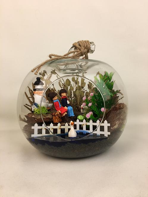 Deniz Feneri Terrarium