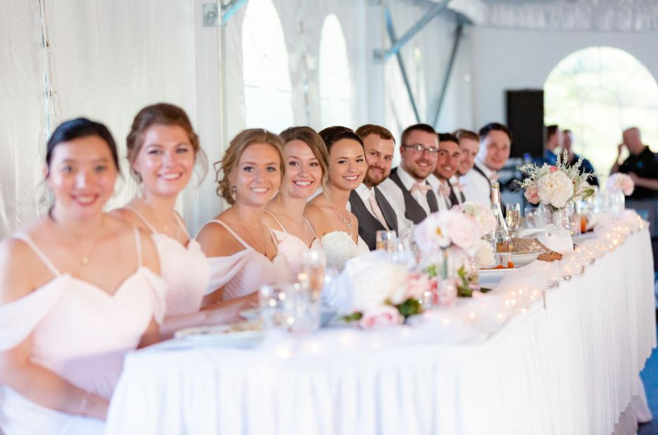 head table inside tent.JPG