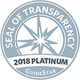 ILAS 2018 GuideStar Award