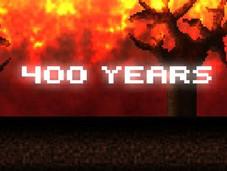 400 years of Prophetic Fulfillment Has Begun!