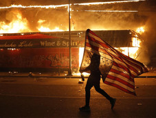 Riot or Revival - Restoring the House of Prayer in America