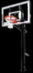Goalsetter X560 Extreme Basketball system Des Moines Iowa