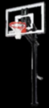 Goalsetter x454 Extreme basketball hoop Des Moines Iowa