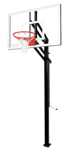 goalsetter x454 extreme basketball hoop des moines iowa